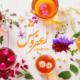 خواص و فواید زعفران و گل محمدی