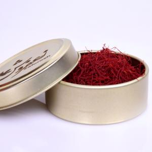 خرید زعفران سرگل از زعفروش