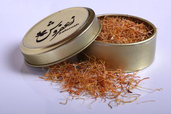 خرید ریشه زعفران یا سفیده زعفران